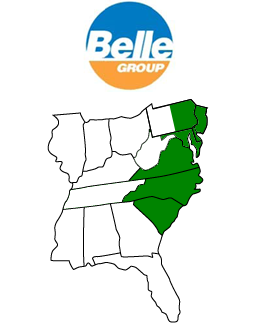 Belle Construction Equipment